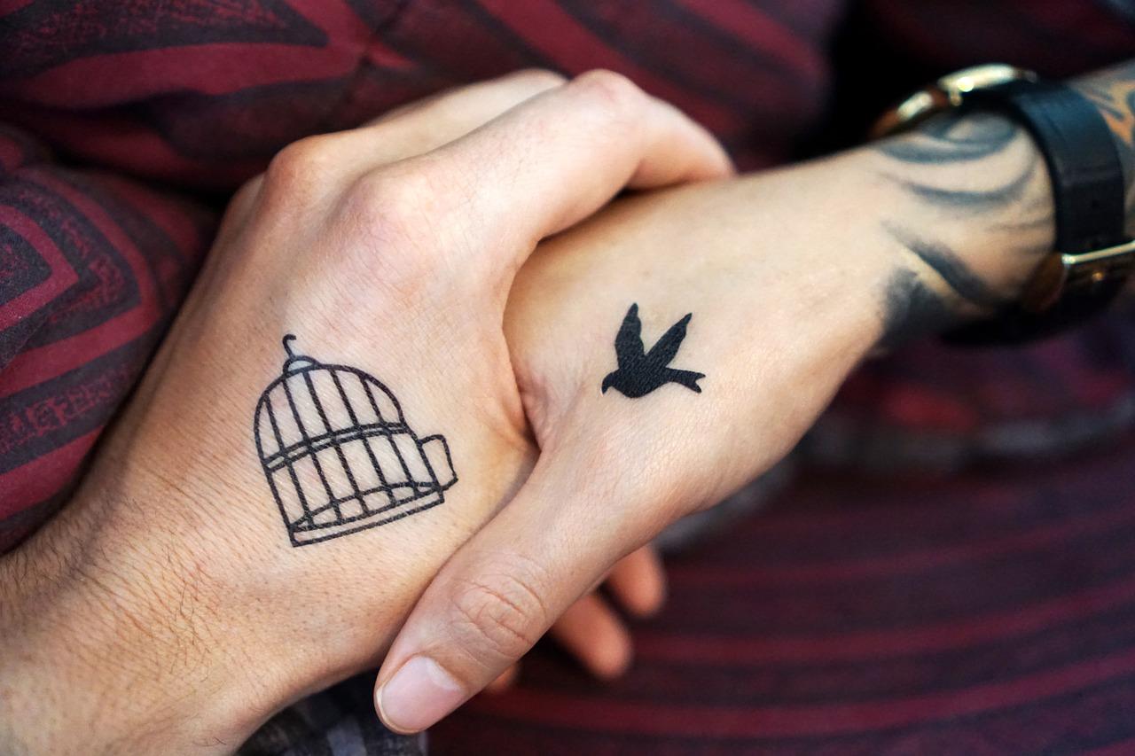 Jak Wybrać Odpowiedni Wzór Tatuażu Etatuatorpl