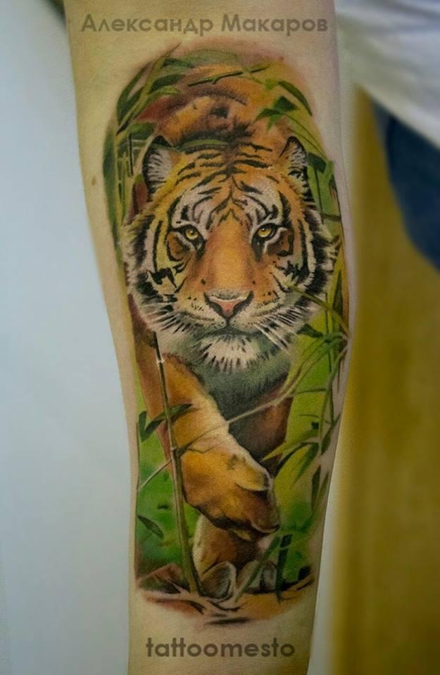 Studio Tatuażu Sky Tattoo Radom Etatuatorpl
