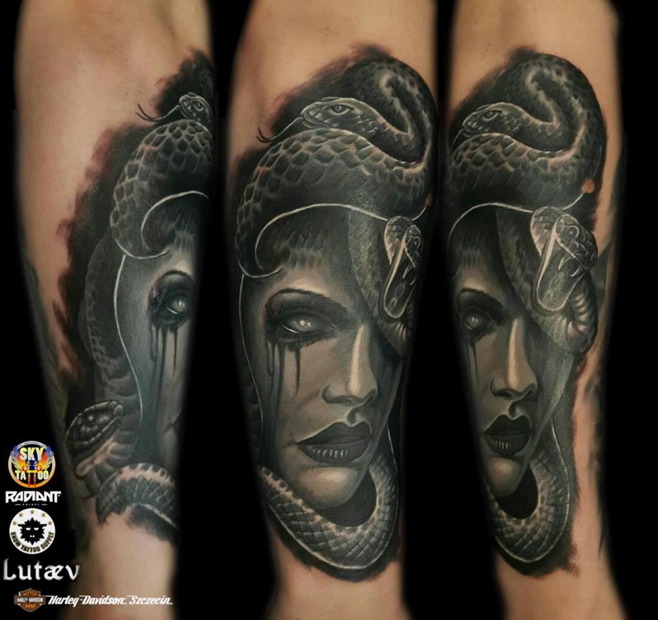 Studio Tatuażu Sky Tattoo Bydgoszcz Etatuatorpl