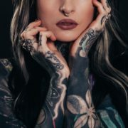 Najpopularniejsze style tatuaży