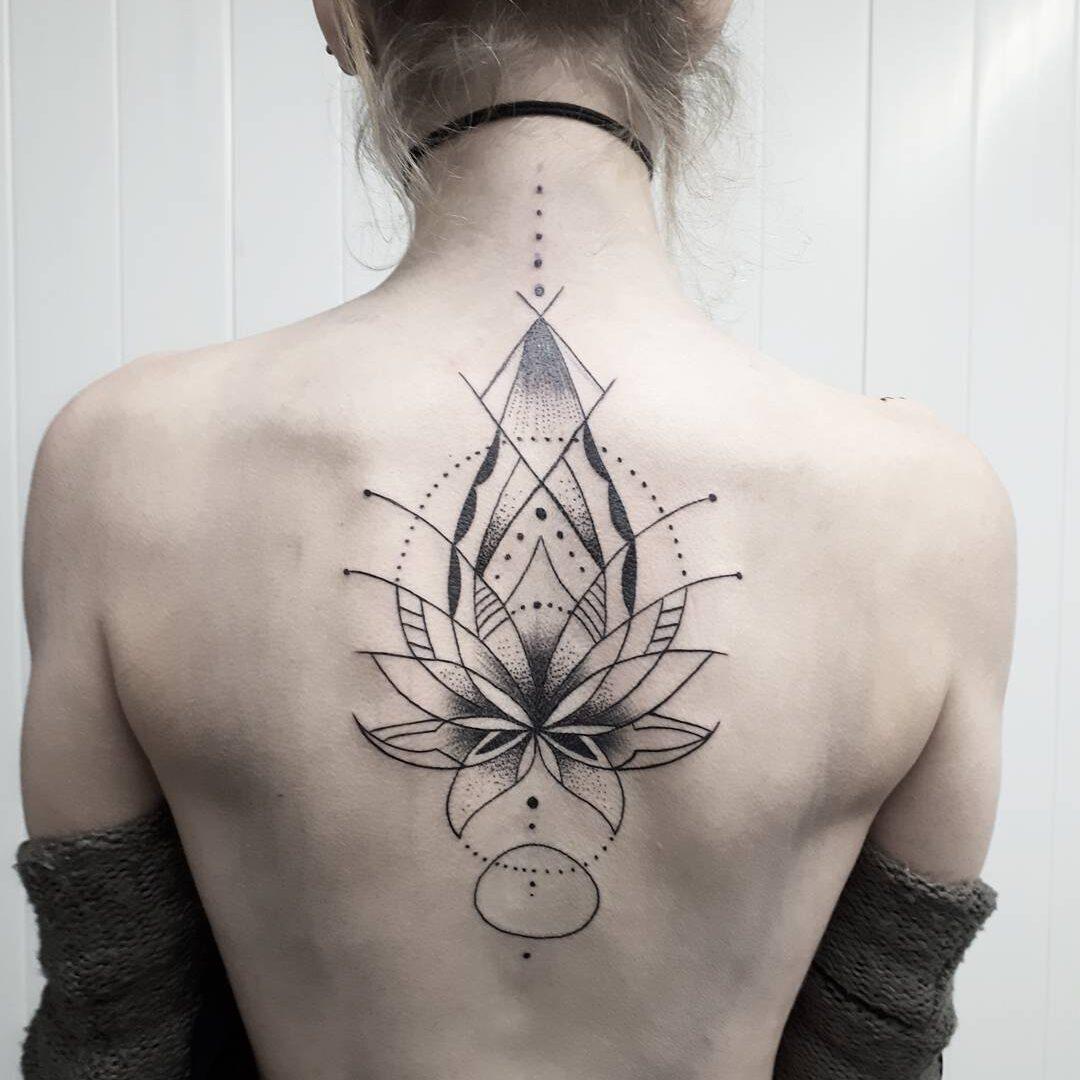Popularne Wzory Tatuaży Dla Kobiet Etatuatorpl
