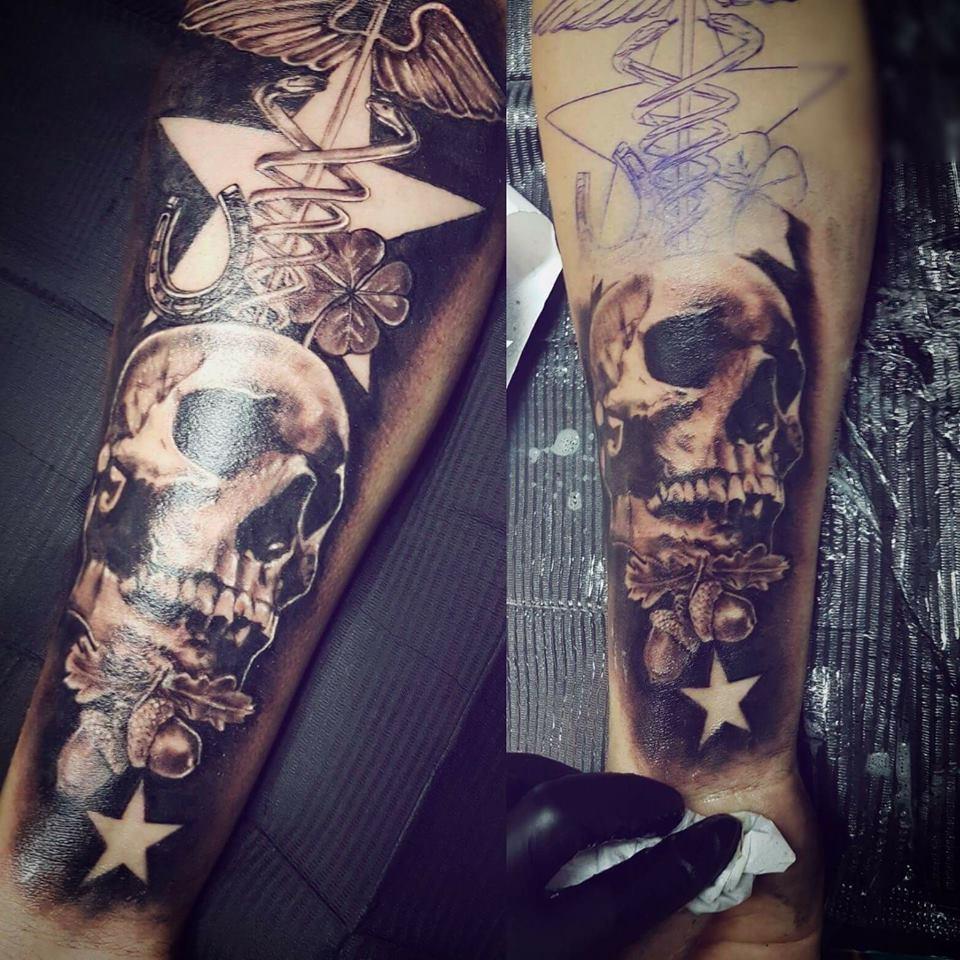 Studio Dean Tattoo Etatuatorpl
