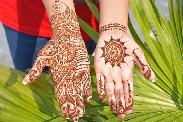 Czym Właściwie Jest Tatuaż Z Henny Etatuatorpl