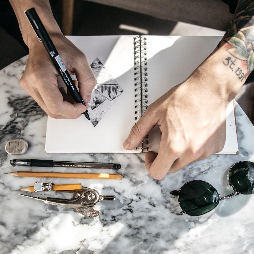 Jak zaprojektować tatuaż
