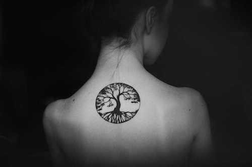 Tatuaże Celtyckie Symbolika Znaczenie I Wzory Etatuatorpl